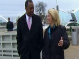 Carson: Iowa Caucuses Will Be A 'bellwether' Moment