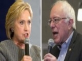 Clinton, Sanders Rivalry Takes Center Stage In Iowa