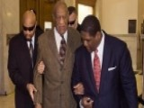 Cosby's Lawyers Claim Non-prosecution Agreement In 2005 Case