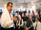 Chris Christie: Iowa Is Over, We're Focused On New Hampshire