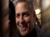 Clooney, Tatum Needle Interviewer During 'Caesar!' Junket