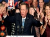 Can Kasich Keep Up Momentum?