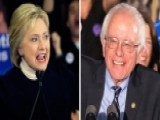Clinton Campaign Not In Crisis Mode... Yet