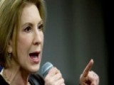 Carly Fiorina Drops Out Of GOP Race For The White House