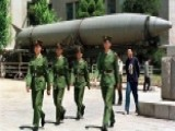 Chinese Military Deploys Missile System On Disputed Island