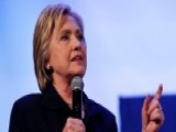 Clinton Faces Growing Calls To Release Speech Transcripts