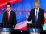Candidates Fiercely Debate Israel Issue During GOP Debate
