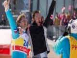 Can 'Eddie The Eagle' Soar To Box Office Gold?