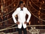 Chris Rock Addresses Hollywood's Diversity Problem At Oscars