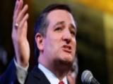 Cruz Wins GOP Caucus In Alaska