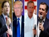 Candidates Gear-up For Post-Super Tuesday Debate