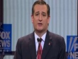 Cruz: Donald's Record Is One Of Hiring Illegal Aliens