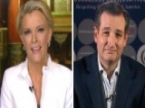 Cruz Hits Trump For Donating To Clinton's 2008 Campaign