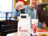 Chick-fil-A Rewards Families That Ditch Their Devices