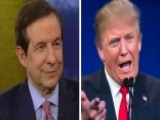 Chris Wallace Vs. Donald Trump