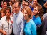 Carly Fiorina Endorses Ted Cruz For The Presidency