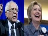 Clinton, Sanders Campaigning Hard Ahead Of Super Tuesday II