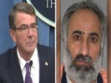 Carter Announces Killing Of ISIS Second-in-command
