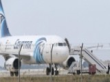 Cyprus President: EgyptAir Hijacking Not Terror Related