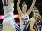 Columnist: UConn Is 'killing Women's Game. Watch? No Thanks'