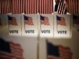 Candidates Turn Focus To Wisconsin, New York Primaries