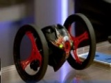 Control Toys And Drones With The Wave Of An Arm