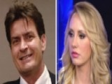 Charlie Sheen Is Focus Of Criminal Investigation By LAPD