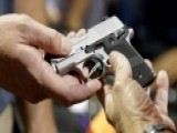 Calif. School District Votes To Allow Staff To Carry Guns