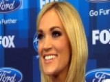 Carrie Underwood: I Owe It All To