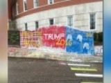 College Greek Week Events Canceled Over Pro-Trump Messages
