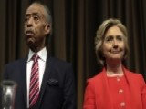 Clinton Looking To Rally African American Voters To Win NY?