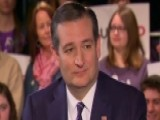Cruz: New Yorkers Suffer Under Liberal Democratic Policies
