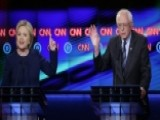 Comparing Foreign Policy Platforms: Clinton V. Sanders