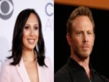 Cheryl Burke Sorry For Unkind Ian Ziering Words