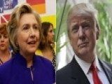 Clinton, Trump Look To Come Out Ahead In New York