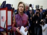 Can Clinton Restore A Sense Of Inevitability In New York?