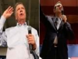 Cruz, Kasich Cut Deal To Keep Trump From Winning Nomination