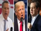 Cruz-Kasich Team Proves System Is Stacked Against Outsiders?