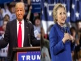 Can Trump, Clinton Sweep 'Acela Primary' Contests?