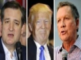 Cruz-Kasich Strategy To Stop Trump Too Little Too Late?