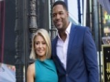Can 'Live!' Recover After Michael Strahan Exit?
