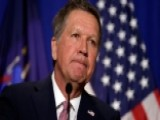 Campaign Error: Kasich Missing From Oregon Voting Pamphlet