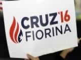 Cruz Attempts To Seize Narrative, Names Fiorina To Ticket