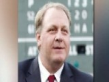 Curt Schilling Fires Back At ESPN, Calls Network Racist
