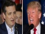 Cruz Accuses Media Of Rushing To Declare Trump The Winner