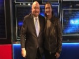 Creed's Scott Stapp On Living With Bipolar Disorder