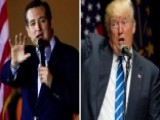 Cruz Endorsed In Indiana Trump Protested In California