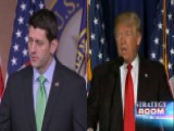 Can Paul Ryan And Donald Trump Come To An Agreement?