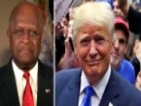 Cain: Republicans Need To Get Over It, Unite Behind Trump