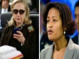 Clinton Email Probe Gets Tense With Top Aide